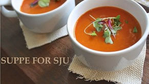 Suppe for sju